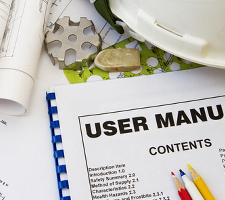 Usermanuals