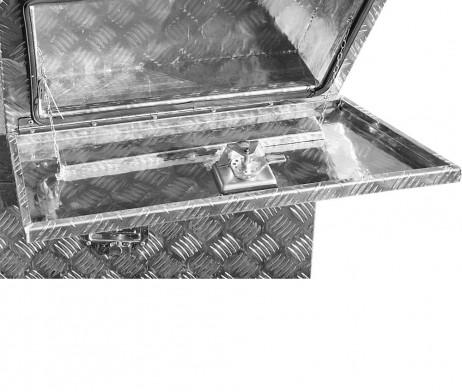 Aluminium Tool Box