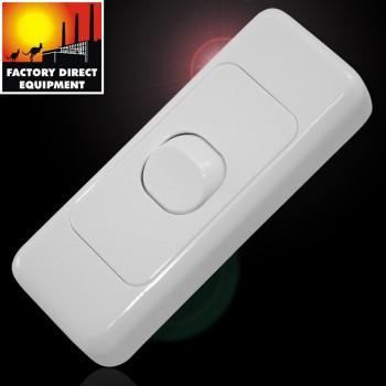 Architrave Light Switch